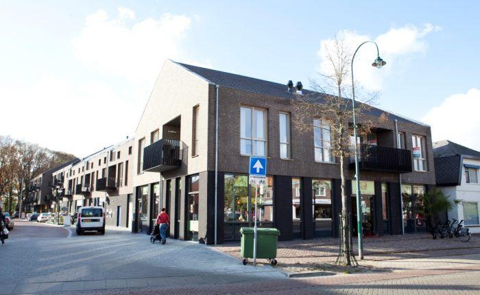 Parkstraat Nistelrode